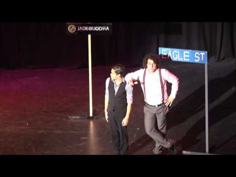 Eagle Street | UQ Law Revue 2011