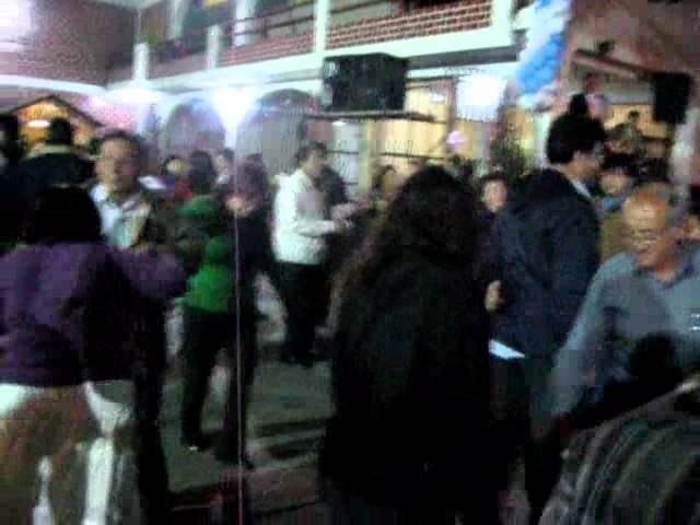 Aniversario de Crucita de Pomabamba