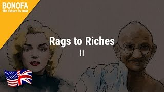 BONOFA – Rags to Riches – Episode 2 | english