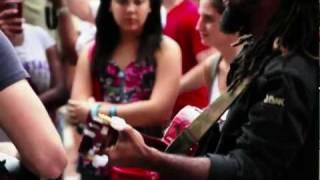 Watch Sekajipo  The Jungle Revolutionary Love video