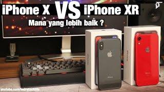 iPhone XR vs iPhone X untuk 2019 : Mana yang lebih baik ? -  Review Indonesia by iTechlife