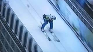 Skijump FARTS
