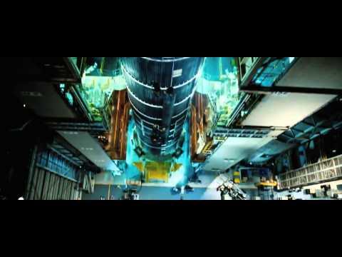 Gi Joe 2 Retaliation Trailer # 2