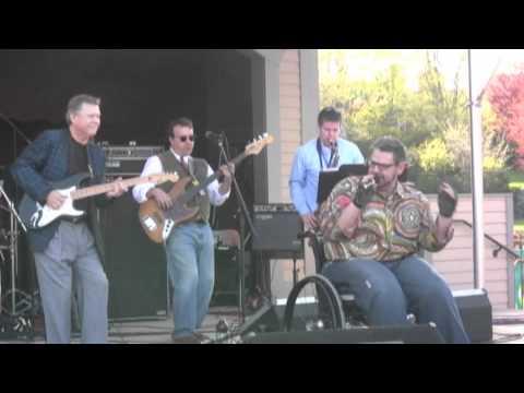 Big Jump Band  - Oyster Shuck, Putnam Ct video