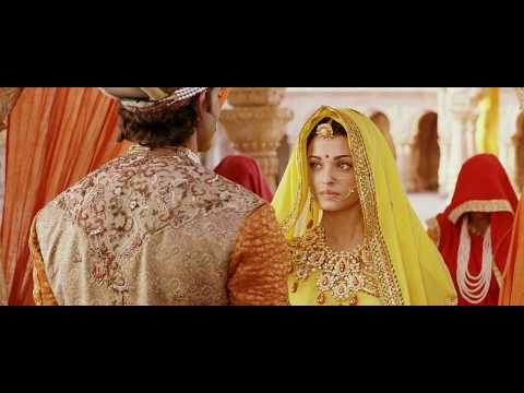 Jodha Akbar - Mulumathy (tamil) - Hd video