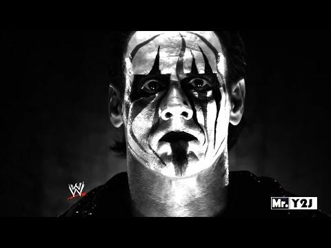 Wwe Sting Debut Titantron Entrance Video 2014 video