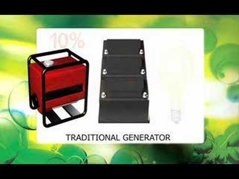 Fuel cell generator on sailing yacht