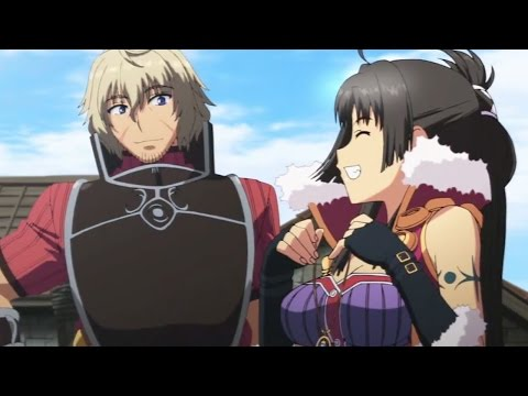 Tears To Tiara Ii: Opening Movie video