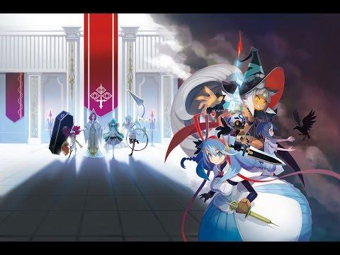 【PS4】『魔女と百騎兵2』実機プレイ映像が公開&「魔女と百騎兵コンサート」が3月下旬に開始