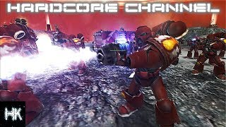 Warhammer 40 000 multiplayer Hardcore #154 Я в шутов посоны