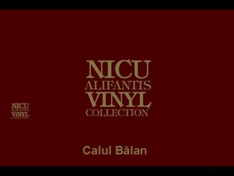 Nicu Alifantis - Calul Bălan