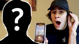 HE CHEATED ON HIS GIRLFRIEND!! (WE CALLED HER)