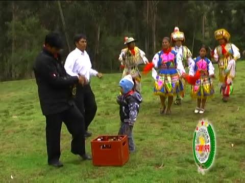 Pascuas Navidad de Tayacaja 2014 Aguilita Andina: Tema: Medallita