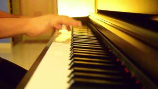 Love story + Viva la vida Piano Guys version (cover)