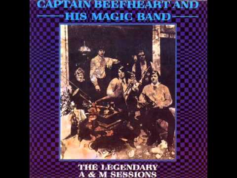 Captain Beefheart - Frying Pan