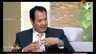 الدكتور علاء رجب بيحلل نفسية الشخص إللى بيغير وخطورته على حياتنا