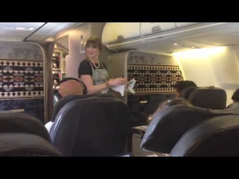 Alaska Airlines First Class to Hawaii