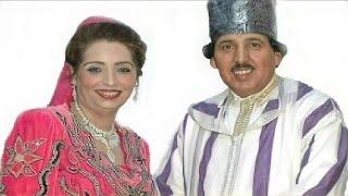 FATIMA TIHIHIT - Nigham Atanazourte TOP