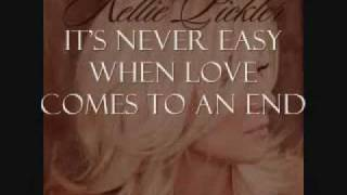 Watch Kellie Pickler Long As I Never See You Again video