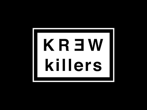 KREW Killers with Oscar Candon