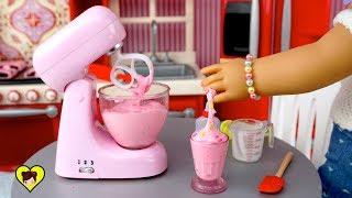 Haciendo Slime Miniatura con Batidora de Juguete - Los Juguetes de Titi