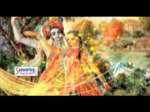 Bhar Bhar Pichkari (Latst Krishna Bhajan) Album Name: Shyam...