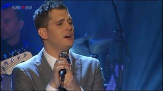 Michael Buble Video - Michael Buble - Crazy Love (LIVE) - Baden-Baden, Germany