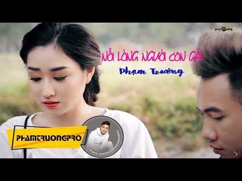 Nỗi Lòng Người Con Gái  -  Phạm Trưởng (MV Official) thumbnail
