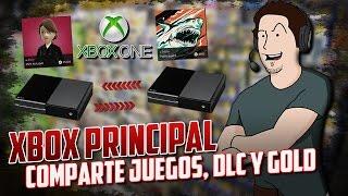 download musica Xbox Principal Xbox One Com Juegos DLCs y GOLD