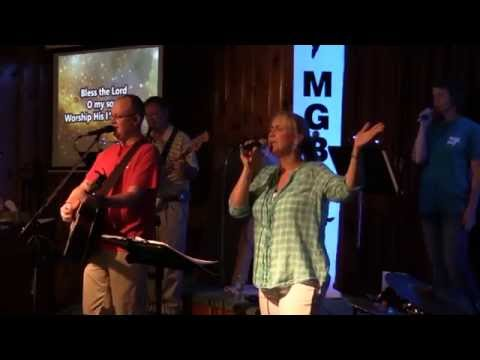 MGBC  Camden, Tn - 07/06/2016 - Evening Service