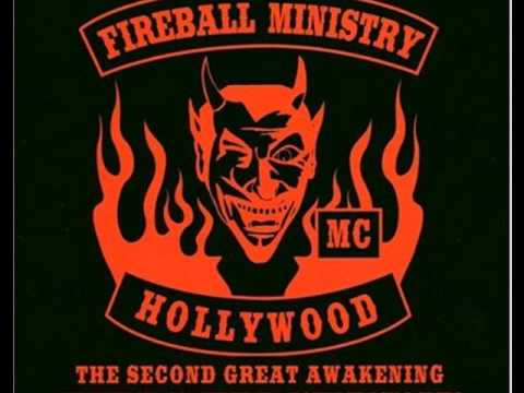 Fireball Ministry - Second Greatest Coming