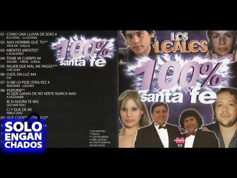 URIEL LOZANO LEO MATTIOLI DALILA LOS PALMERAS - CUMBIA SANTAFESINA...