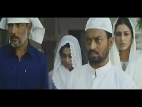 Irrfan Khan's powerful scene—Maqbool