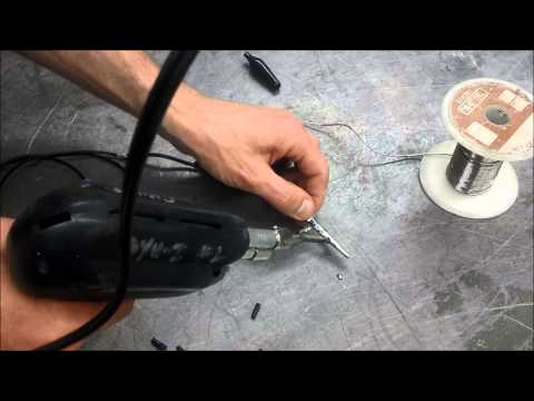 how to make jumper wires for automotive
