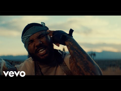 The Game - West Side [Official Video]
