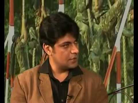 Uunnat Duutt interviewed by Lakshya team for Doordarshan