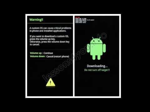 Rootear Samsung Galaxy Ace 4(SM-G313M y SM-G313MY) con Odin.