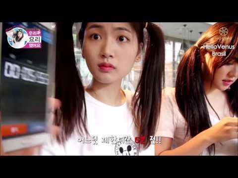 Hello Venus - It's Yeoreum episódio 3