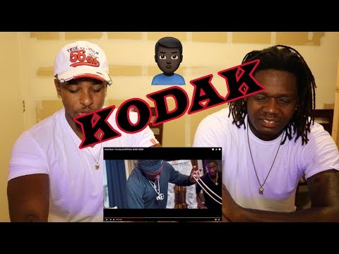 Cover Lagu Kodak Black - First Day Out [OFFICIAL MUSIC VIDEO] - REACTION