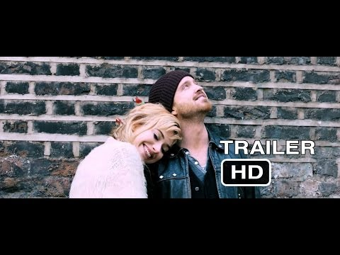 A Long Way Down - Official Trailer - In Cinemas March 21