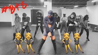 BTS | DANCE REHEARSALS FOR MY NEXT MUSIC VIDEO