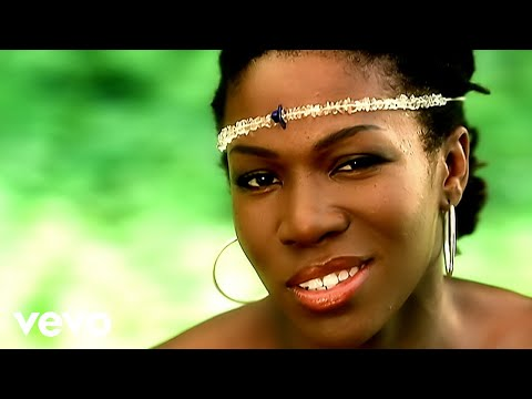 India Arie - Brown Skin