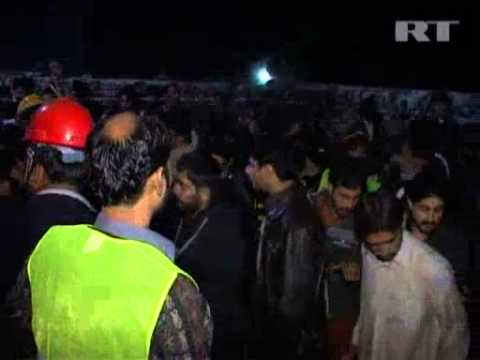 Nov 22, 2012 Pakistan_Deadly blast hits Pakistan procession