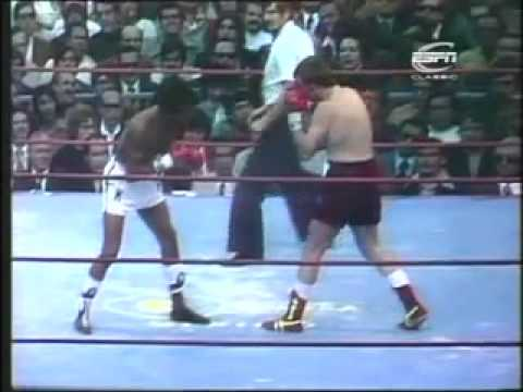 John H. Stracey v Jose Napoles Part 1 of 3 Video