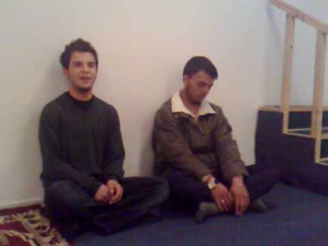 Osman & Qazim - ILAHI - Sot nje ezan dyve na thrret