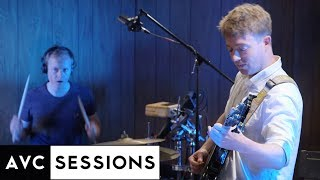 Mount Kimbie Performs 34 Audition 34