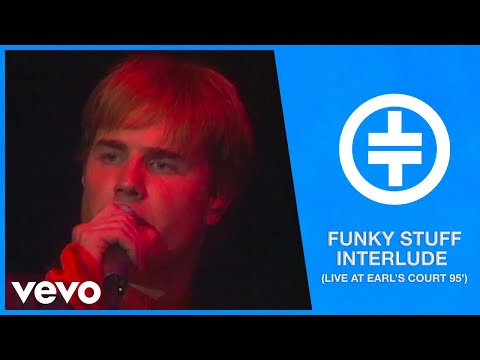 Take That - Funky Stuff Interlude (Live At Earl's Court '95)