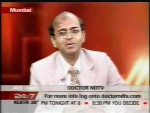 Dr.Rajan Bhonsle on Doctor NDTV talks on Hymen myth