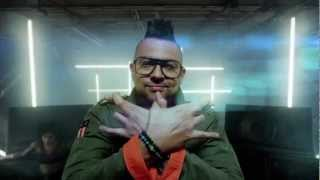 Watch Sean Paul Touch The Sky video