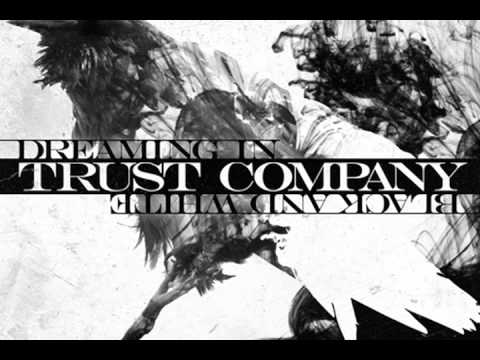 TRUSTcompany - Close Your Eyes (Til It